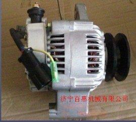 云南康明斯A2300发电机3825141配件交流发电机