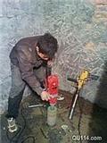 专业承接工地深度钻孔、厚度钻孔、楼板开孔、家庭马桶地漏安装钻孔