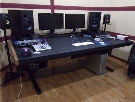 2016音频控制台,编曲工作台