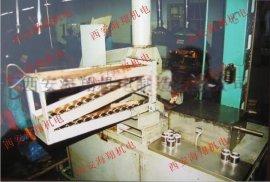 福建电机定子转子中频感应加热炉
