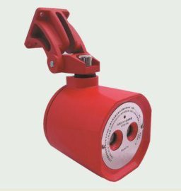 防爆双波段红外火焰探测器安装使用说明