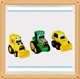 塑料玩具车