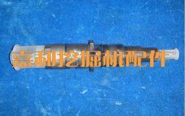 挖掘机喷油嘴