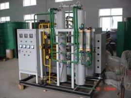 宝净50立方氨分解制氢炉及纯化装置 (AQ/FC-50)