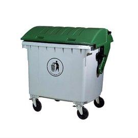 1200L塑料垃圾桶, 环保垃圾桶, 环卫垃圾桶 ,塑料垃圾车