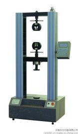 100KN数显式电子拉力试验机  材料试验机