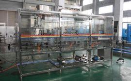 直线式灌装机 纯净水矿泉水生产设备