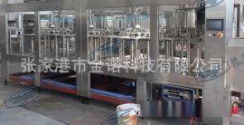供应厂家直销12-12-4三合一灌装线/纯净水生产线