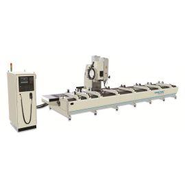 【厂家直销】 明美 铝型材数控加工中心 JGZX3-CNC-6000支持定制