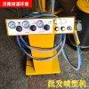 厂家批发喷塑机 静电喷塑机 静电喷涂机 喷塑设备 塑粉回收机烤箱