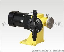 JBB机械隔膜计量泵,水处理加药计量泵