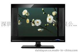 19寸DVD一体机,usb播放 支持SD卡 **一功能液晶电视机 新款