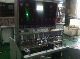煤气阀燃气阀门等阀门气密性测试设备检测设备ITC-QC