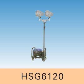 SFW6120部队抢险救灾车_便携式移动照明车_轻便型移动照明灯