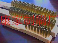 除锈抛光钢丝刷 手柄清洗钢丝刷 不锈钢丝刷辊 木柄钢丝刷清洗刷