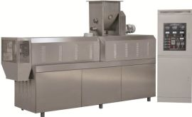 膨化机 膨化机械 食品膨化机 膨化食品机械
