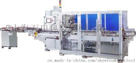 HDZ-120多功能装盒机/入托式装盒/管型装盒