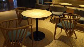 办公家具会议桌 洽谈会客桌定制 休闲咖啡桌厂家