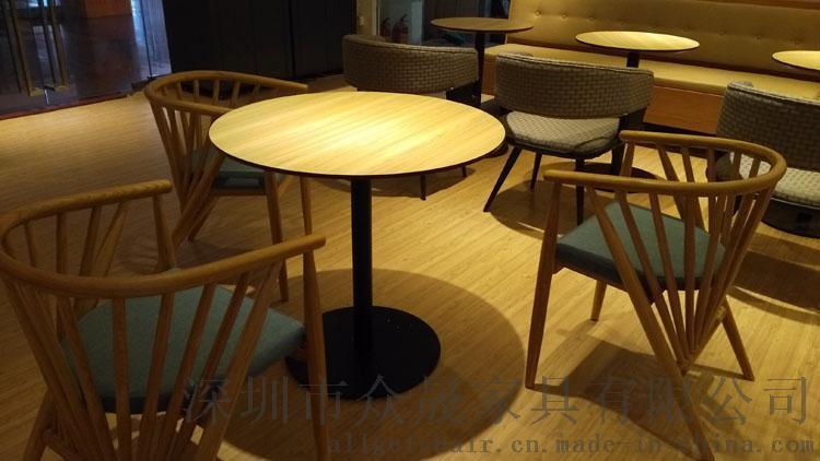 辦公傢俱會議桌 洽談會客桌定製 休閒咖啡桌廠家