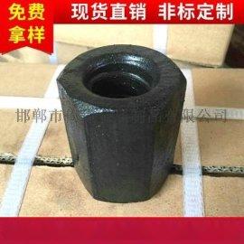 M36精扎螺纹钢 高强度精轧螺纹钢 可定制切割