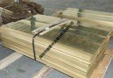 进口黄铜板 H68黄铜板 黄铜板厂家 黄铜薄板