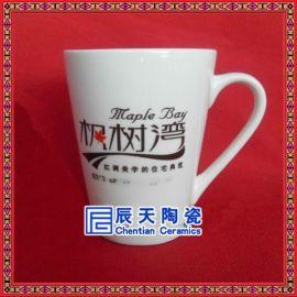 辰天陶瓷 陶瓷马克杯 个性陶瓷杯子