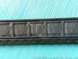 TI芯片TL084CPW现货销售 TI运算放大器