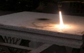 阻燃防火板耐火极限4小时的防火板