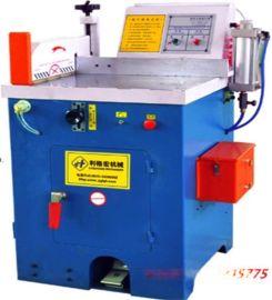 张家港半自动铝型材切割机,455铝切机,切铝机