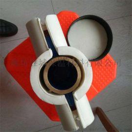 苏州聚乙烯圆形水表保温套冬季水表防冻保温套供应商