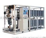 天津TYRO-3000反滲透+EDI超純水設備