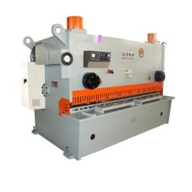 数控剪板机,QC11K-8X4000液压闸式数控剪板机
