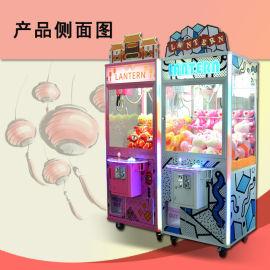 中国风娃娃机价格中国风娃娃机厂家广州娃娃机厂家直销山展科技娃娃机