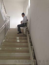 座椅电动升降平台楼道无障碍电梯漳州市曲线升降椅
