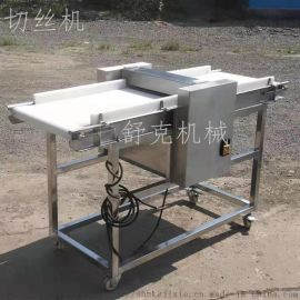 豆笋百叶超细切丝机全自动切丝机哪里有