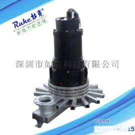单相电离心式曝气机220V电压、新型离心曝气机