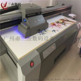 金属铝合金仿木纹UV平板打印机