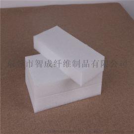 广东东莞厂家定制白色高密度  床垫硬质棉,GT硬质棉报价