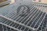 镀锌铺底用钢格板钢格栅板