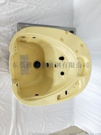 防腐蚀玻璃钢自动洗头机 东莞玻璃钢自动洗头机