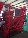 玉米秸秆回收机,秸秆切碎机芦笋秸秆回收机