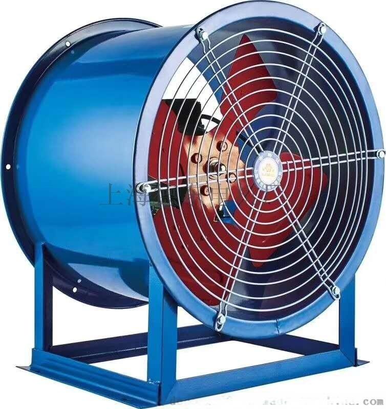 SF3#固定式轴流风机风量大风压强运行平稳