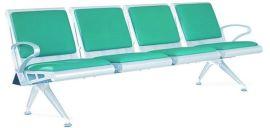人民医院侯诊椅-医院候诊椅图片-医用不锈钢候诊椅
