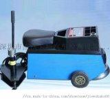免拆轮胎动平衡 大车免拆车轮动平衡機