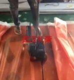 威迪最新款户外广告蓬布自动焊接机FOILER ET