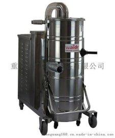 重庆车间流水线配套用工业吸尘器 大功率高效粉尘设备