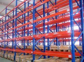 轻、中、重型仓储货架-专业的仓储货架 横梁式货架经销商