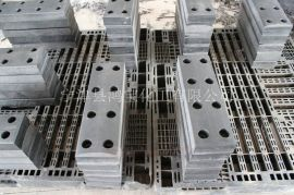 工程塑料合金板MGA闸门滑块 MGA轴套 MGE滑板 MGE滑块