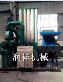 栾川县废旧电线电缆破碎回收设备厂家润祥真诚回馈客户