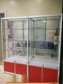 晋江货架精品货架玻璃展柜展示柜